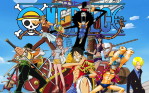 Piece on One Piece Und  Ich    Going To The Movies
