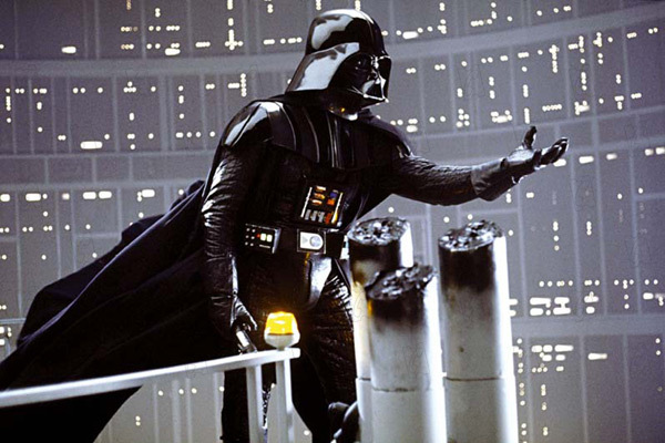 Darth Vader actor David Prowse has died of Corona