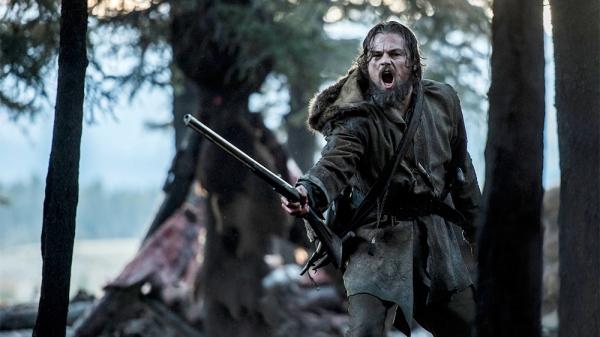 Wenn er so wütend zu den Oscars geht, kriegt er vielleicht endlich einen :D